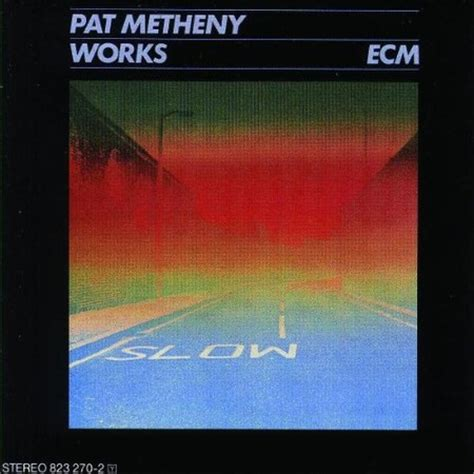a map of the world pat metheny pat metheny a map of the world sumally サマリー