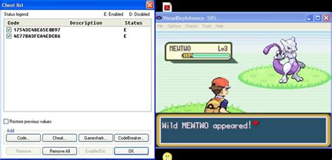 emulator de gba pokemon fire red baixar