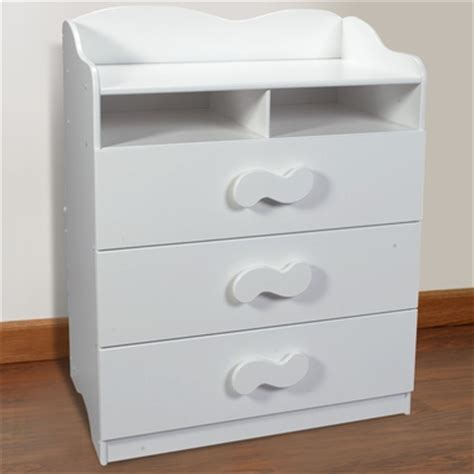 changing table dresser combo combo dresser changing table white free shipping