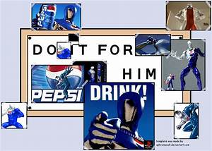pepsiman review nintendo authority With do it for her template