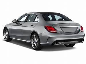 Mercedes Classe C 4 : image 2016 mercedes benz c class 4 door sedan c300 sport rwd angular rear exterior view size ~ Gottalentnigeria.com Avis de Voitures