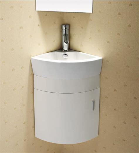 elite sinks ec9808 porcelain wall mounted corner sink