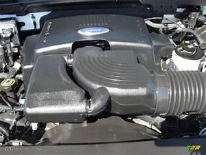 2003 Ford Expedition Eddie Bauer 5 4 Liter Sohc 16