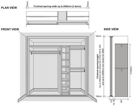 standard bifold closet door sizes standard closet bifold