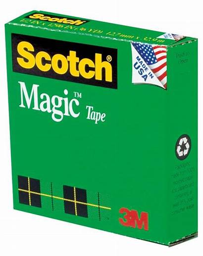 Tape Magic Scotch Refill Roll X1000 3m