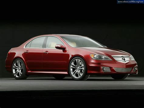 top speed latest cars 2006 acura rl