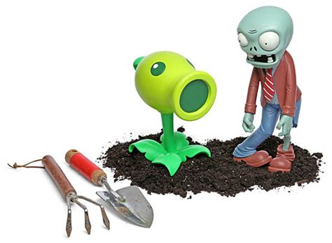 plants vs zombies lawn ornaments incredible things