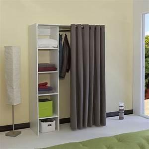 Solution Dressing Pas Cher : penderie pas chere ~ Premium-room.com Idées de Décoration