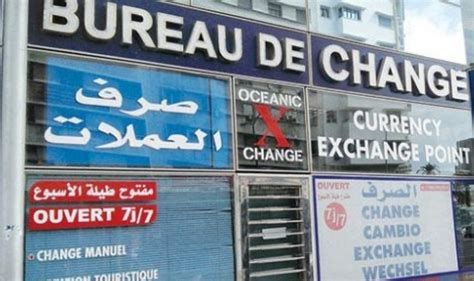 bureau de change cnit ouverture prochaine des bureaux de change indépendants sur