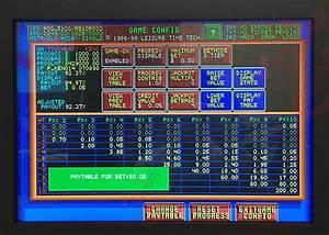 Pog Pot O Gold 595  510  580 Video Slot Machines T340 Casino