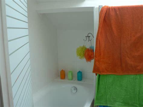 Salle De Bain Des Enfants (photo 33)  Pour La Baignoire