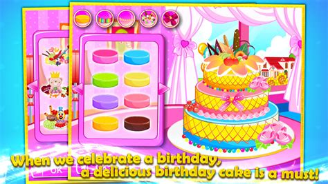 cake designing app app shopper birthday cake decorating