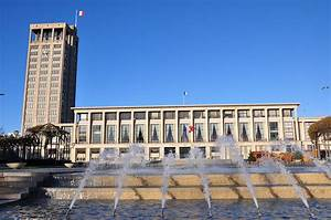 Piscine Le Havre : file le havre h tel de wikimedia commons ~ Nature-et-papiers.com Idées de Décoration