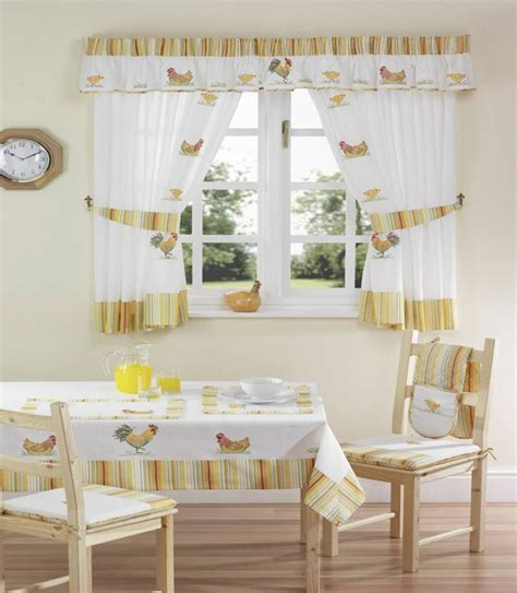 curtain ideas for kitchen kitchen dining room curtains decobizz com