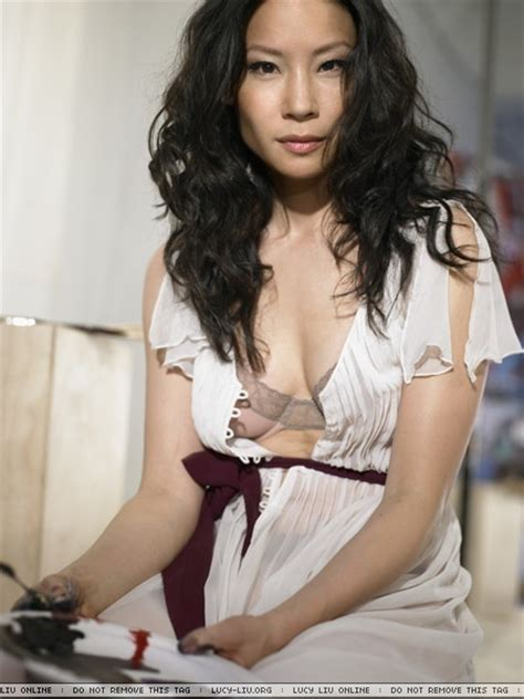 Lucy Lucy Liu Photo Fanpop Page