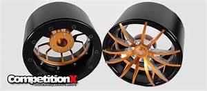 Rc4wd Thorax 40 Series Universal Beadlock Wheel