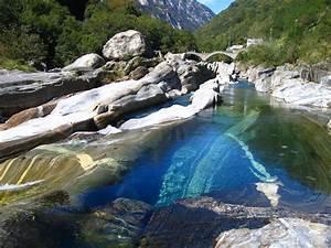 Valle Verzasca   Tessin  Schweiz Foto  U0026 Bild