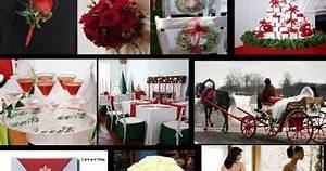 LQ Designs Simply Unique s Blog CHRISTMAS WEDDING THEME