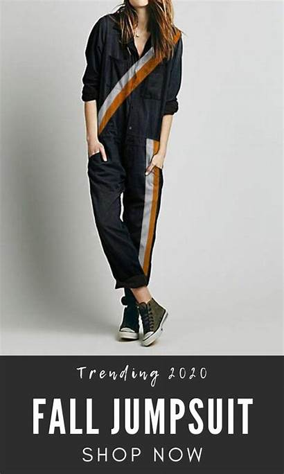 Dearonce Jumpsuits Casual Clothes Outfits Collar