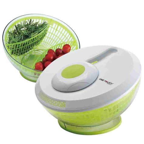 Essoreuse à Salade électrique