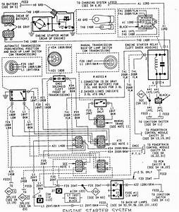 Where Can I Get A Wiring Diagram For A 94 Plymouth Acclaim