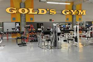 Good As Gold for Gold's Gym - SiliconX Construction