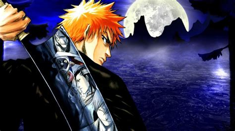 desktop bleach wallpaper hd downloadwallpaperorg