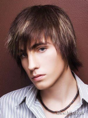 long layered hairstyles  men  haircuts