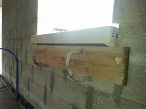 Pose Appui De Fenetre : pose appui de fenetre et debord interieur photo 6 messages ~ Melissatoandfro.com Idées de Décoration