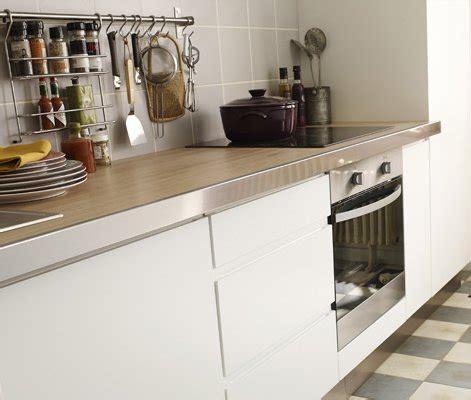 renover plan travail cuisine 10 astuces qui changent tout dans la maison leroy merlin