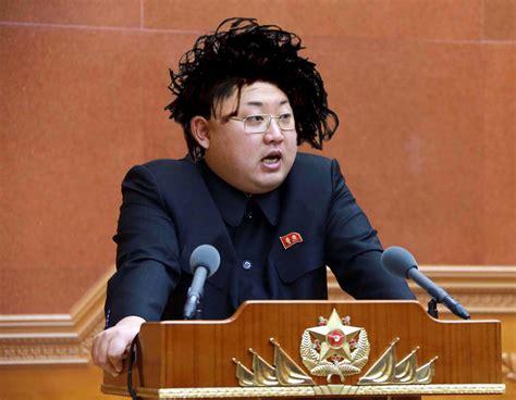 Edward Scissorhands Haircut