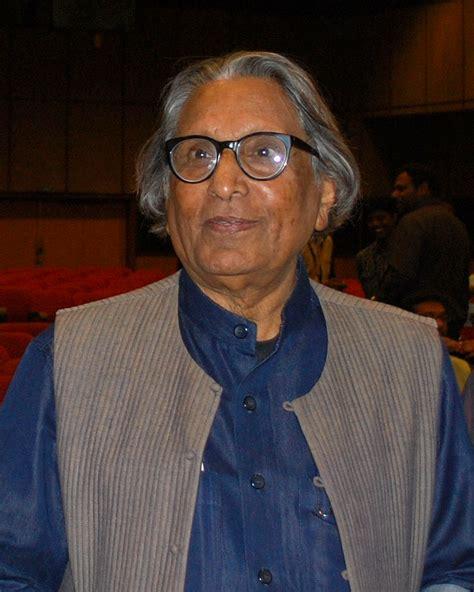 B V Doshi Wikipedia