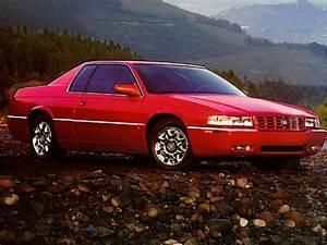 1999 Cadillac Eldorado Pictures Including Interior And