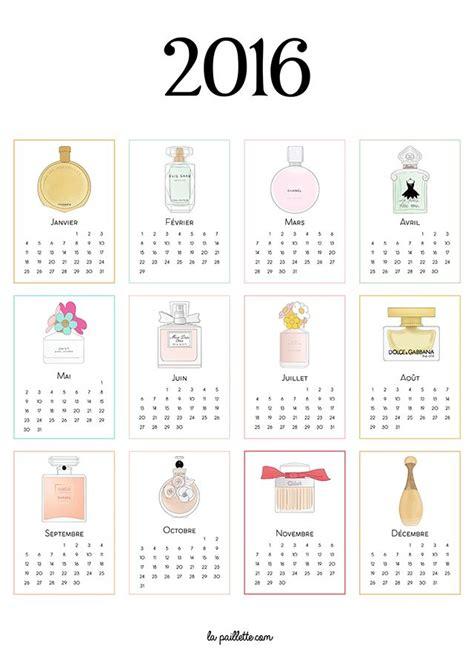 calendrier sur le bureau 1000 idées sur le thème calendrier sur