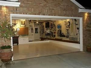 garage design ideas gallery room design ideas With garage interior layout ideas