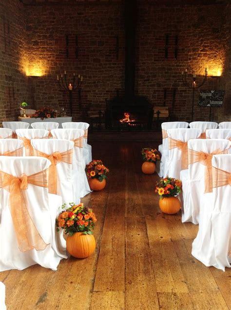 Autumn Colour Scheme Orange Chwv