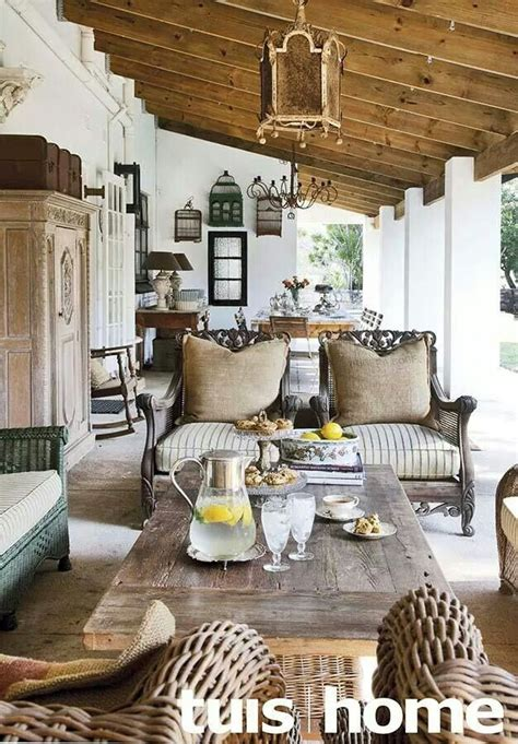 Garden Decoration South Africa by Lovely Veranda In South Africa Porch Patio