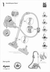 Dyson Dc05 User Guide