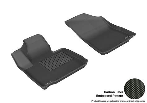 3d Maxpider Universal Floor Mats by Maxpider 3d Rubber Molded Floor Mat For Kia Sorento 14 15