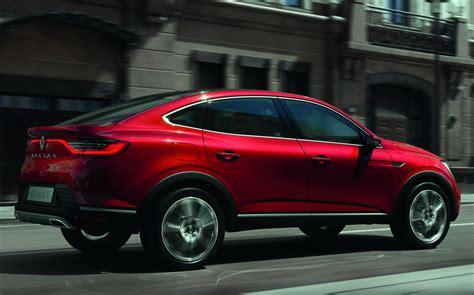 Renault Photo by Renault Arkana 2019 Infos Photos Et Vid 233 O Officielles