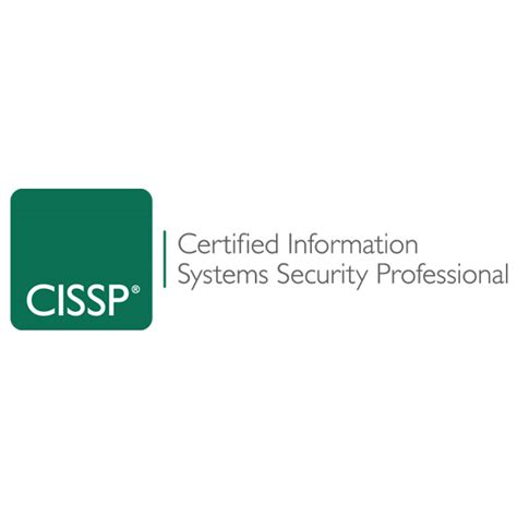 (isc)2 Certified Information Systems Security Professional