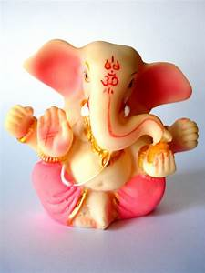 Selection of Ganesha Idol or Picture for Auspiciousness in