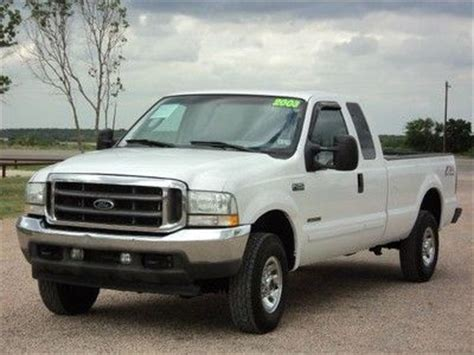 sell   ford   fx  road  powerstroke