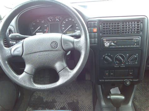 polo 1998 interieur 1998 volkswagen polo pictures 1 6l gasoline ff