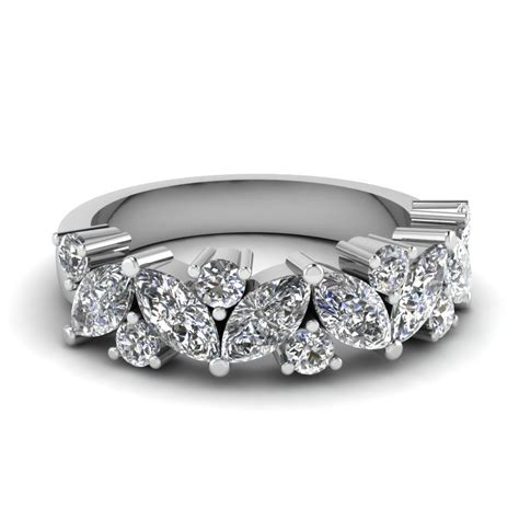 anniversary rings diamond wedding anniversary bands fascinating diamonds