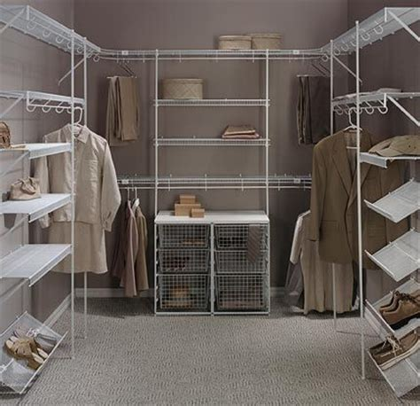 diy walk in closet home