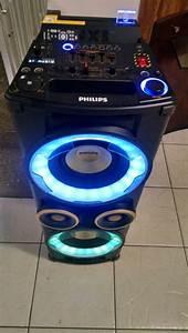 Caixa Philips Nx5 Pro