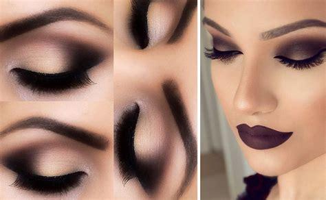 hottest smokey eye makeup ideas  smokey eye tutorials  beginners  style code