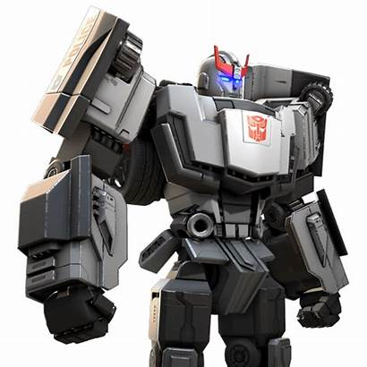Prowl Transformers Forged Fight Featured Fandom Wikia