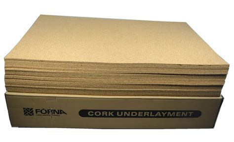 soundproofing underlayment cork underlayment best choice for soundproofing of